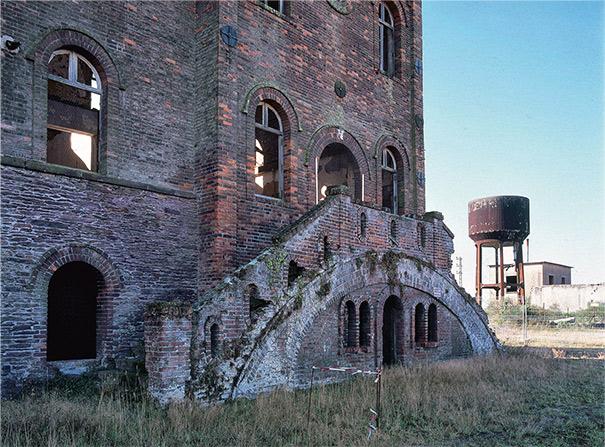 L'héritage industriel breton