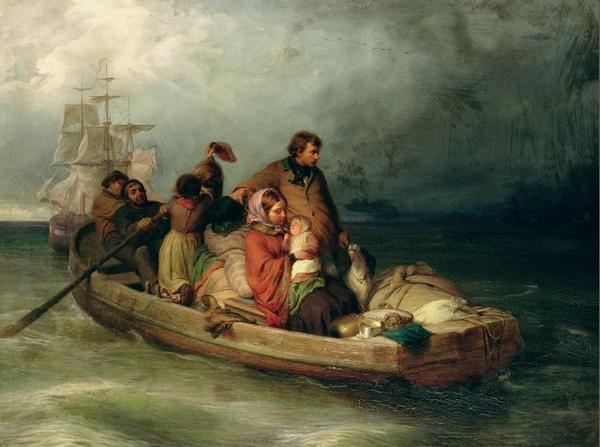 Étonnants Voyageurs, écrivains du monde à Saint-Malo