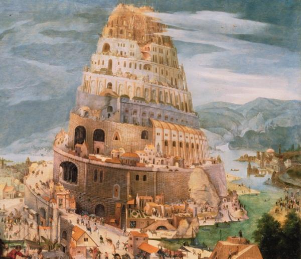 Édito – La perte du centre
