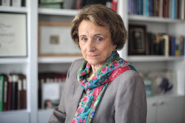 Nicole Le Douarin, princesse de science