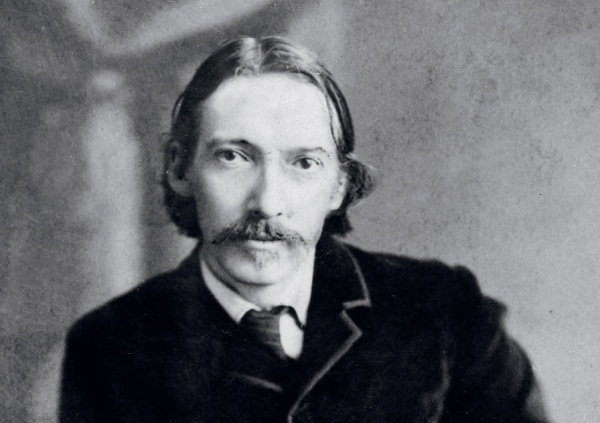 Un bout de chemin… avec Robert Louis Stevenson