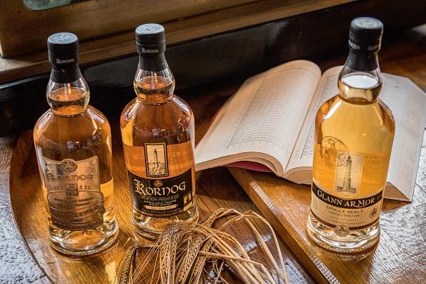 Pour l'amour du whisky