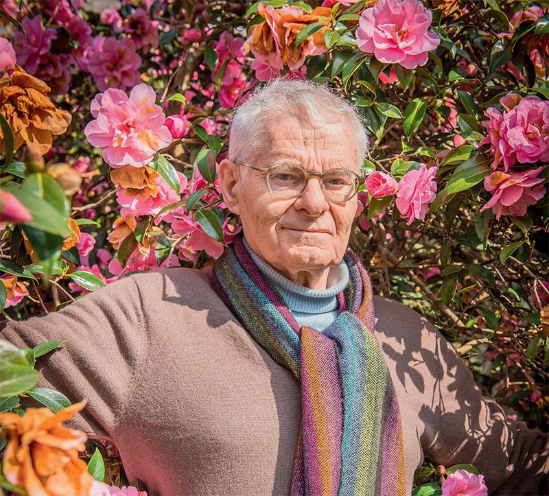 Jean Schalit, une vie à toute allure