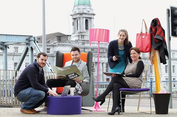 L'Irlande eldorado en innovation