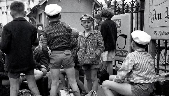 Le Havre au temps des migrations bretonnes