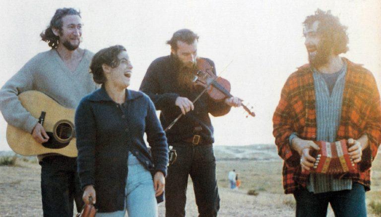 La coopérative Névénoé : une aventure pionnière