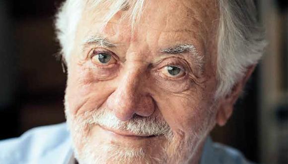 Yves Coppens, le passé nourricier