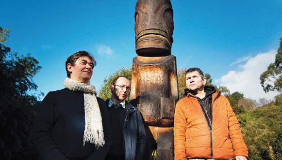 Ensemble Nautilis : le jazz par-dessus l'océan
