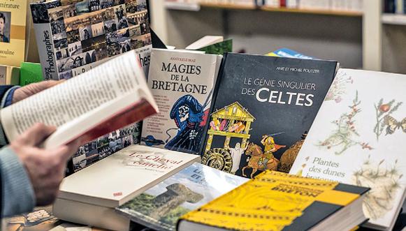 Une enquête sur les salons littéraires
