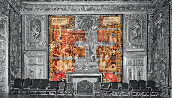 Le mariage d'Anne de Bretagne de retour au Parlement