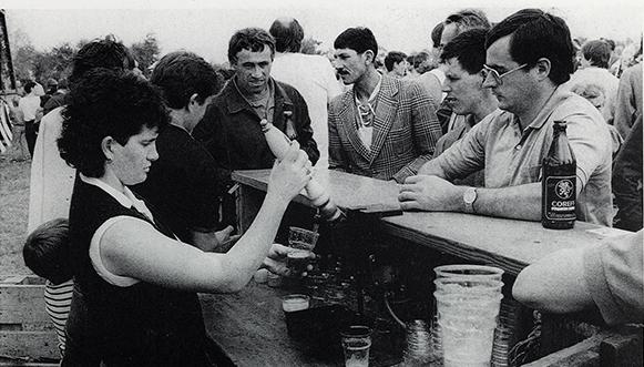 La bière, un produit 100 % breton ?