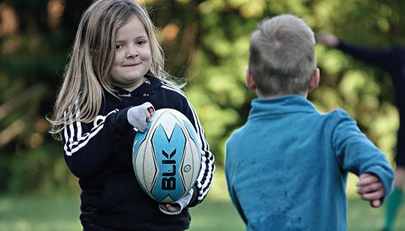 La Bretagne, une terre de rugby en devenir ?