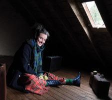 Anna Duval, photo Éric Legret