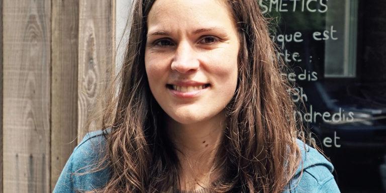 Sara Galasso – Apprendre à vivre en conscience