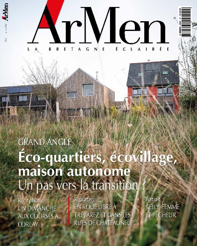 Couverture ArMen 242